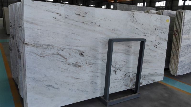 NEW Marble Materials with Castro White China White Marble 08
