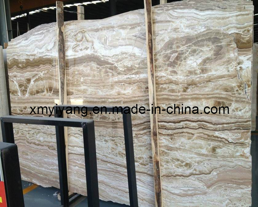 New Material Tara Onyx, Traonyx with Travertine & Onyx Characters (YY-NEW002)