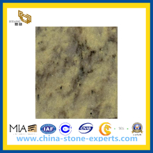 Popular Quartz Stone Kitchen Countertop (YQG-CV1006)