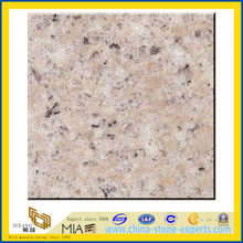 Polished Yellow G681 Granite Slabs for Flooring Tile / Countertops (YQZ-G1030)