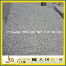 G602 Light Grey Granite Paving Tile / Floor Tile for Outdoor