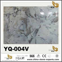 Quartz Aritificial Stone YQ-004V For Worktop