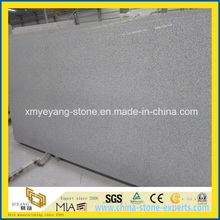 Precut G603 Light Grey Granite Gangsaw Slab