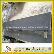 G654 Dark Grey Granite Threshold for Decorative Materials