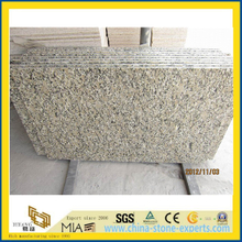 Autumn Golden Stone Granite Countertop for bathroom and kitchen(YYT)