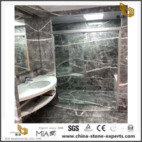 Castle Gray Marble Countertop Discount Wholesale