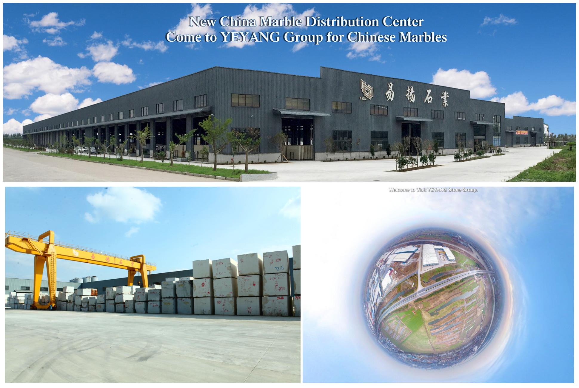 yeyang marble factory