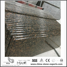 Inexpensive Natural Baltic Brown Granite Counter tops for Kitchen (YQW-GC06051903)