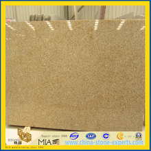 G682(Sunset Gold) Granite slab for countertop,vanity top(YQT)