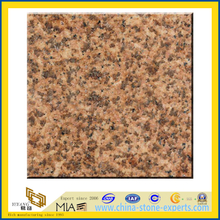 Polished Juhua Yellow Slabs for Flooring Tile (YQZ-G1042)
