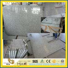 High Quality Tiger SKin White granite Countertop --YYS012