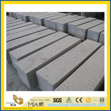 Grey Granite Road Kerbstone for Garden Stone