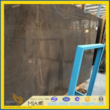 Dark Emperador marble tiles in flooring&flooring/wall ,(YQT)