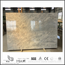 Affordable New Arrival Vermont Grey Marble for Hall Background(YQW-MS051303)