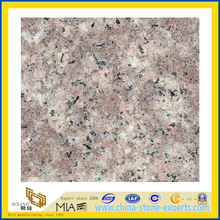 Polished Red G634 Granite Slabs for Countertops (YQZ-G1022)