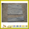Grey Slate Cultural Stone for Wall Cladding (YQA-S1017)