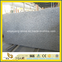 Polished Tiger Skin White Granite Slab for Paving or Countertop