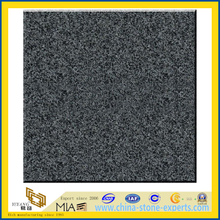 G654 padang-Dark Black Granite for flooring tile (YQW-G1002)