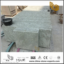 Durable Andromeda White Granite Countertops for Bathroom Design (YQW-GC0714014)