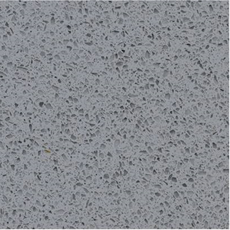 Nice Grey Quartz (YQ3301)