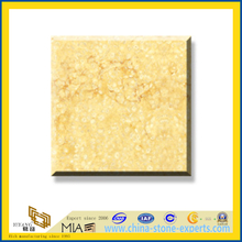 Sunny Marble Slabs for Wall and Flooring(YQC)