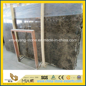 Brown Color Marble Dark Emperador for Wall or Flooring