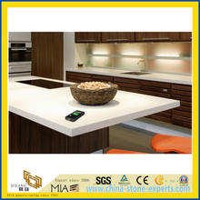 Artificial Stone Acrylic Solid Surface Corian for Kitchen Countertops