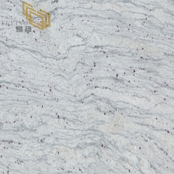 River White Granite Colors Imported River White Granite For