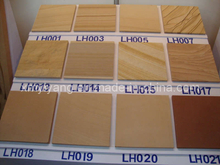 Yellow Sandstone Tile for Wall and Floor (YY-Yellow Sandstone)