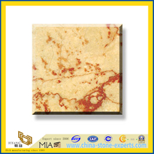 Rosalia Marble Slabs for Wall and Flooring(YQC)