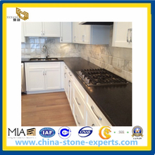 Chinese Polished Kitchen Marble Stone for Countertops Vanitytop (YQG-MS1005)