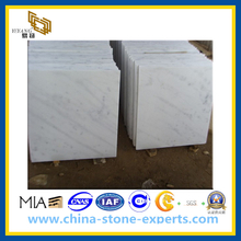 Guangxi White Marble Tiles-White Marble(YQG-MT1016)