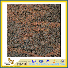 Multicolor Red Granite (YQA)