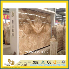 Chinese Onyx Slabs for Sale with Cheap Price (YQW-OS1002)