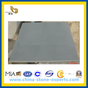 Honed Dark Basalt Stone for Paving Floor(YQG-PV1020)