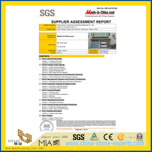 2015-SGS-Audited-Report-of-Fujian-Yuanhong-Construction-Materials-Co-Ltd-with-QIP-ASI157202