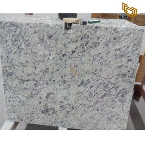 White granite slabs white rose granite tiles for bathroom vanity project