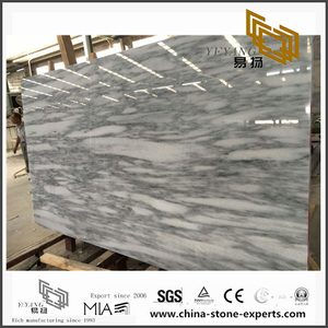 New Exclusive Victoria's Falls Marble Slabs for Countertop and Wall / Floor Decor with cheap price (YQN-101203)