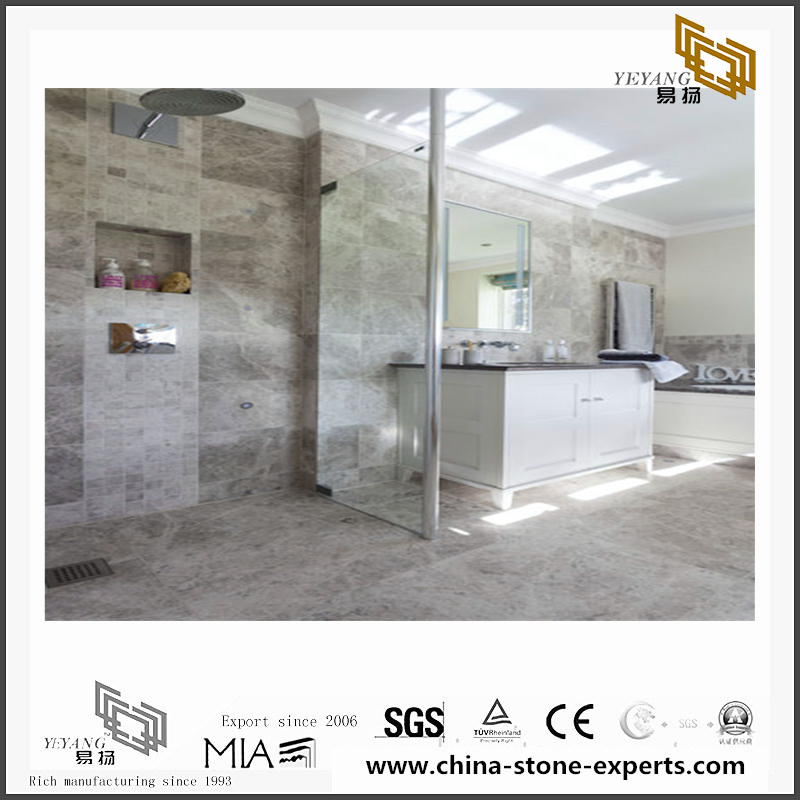 Tundra Grey Marbles for sales(YQN-093004)