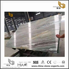 Fantastic Spring Grey marble for interior design(YQN-091404)