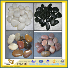 Cobble Stones and River Stones Pebble Stone for Decoration (YYL)