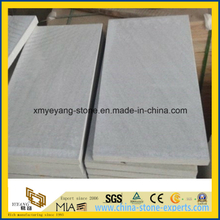Natural White Sand Stone for Wall Cladding or Flooring