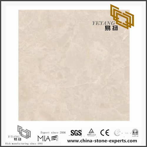 Beautiful Ottoman Marble Tiles for Floor design(YQN-101002)