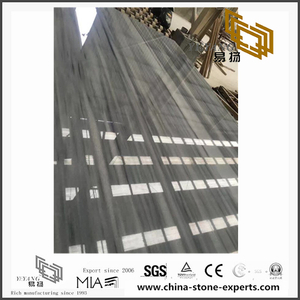 New Victoria Falls natural Marble stone for flooring design (YQN-110102)