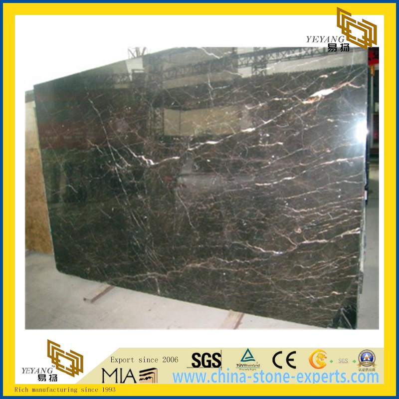 St. Laurent Oriental marble for kitchen background Design(YQN-082604)