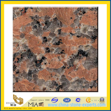Polished G562 Granite Slabs (YQZ-G1055)