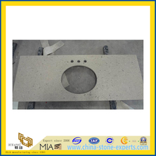 Artificial Stone Countertop for Kitchen, Bathroom (YQG-QS1011)
