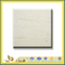Polished Natural Stone Moca Cream Marble Slabs for Wall/Flooring (YQC)