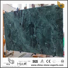 Luxury New Verde Alpi Marble Slabs for Bathroom Decoration(YQN-092608)