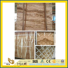 Marble Slab Yellow Tara Onyx Slab for Mosaic & Wall Clading